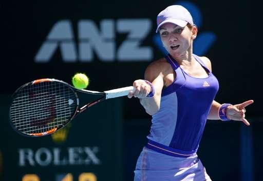 Dress code Tennis Australian Open - Tennis Review