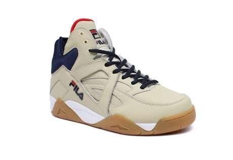 fila pump shoes