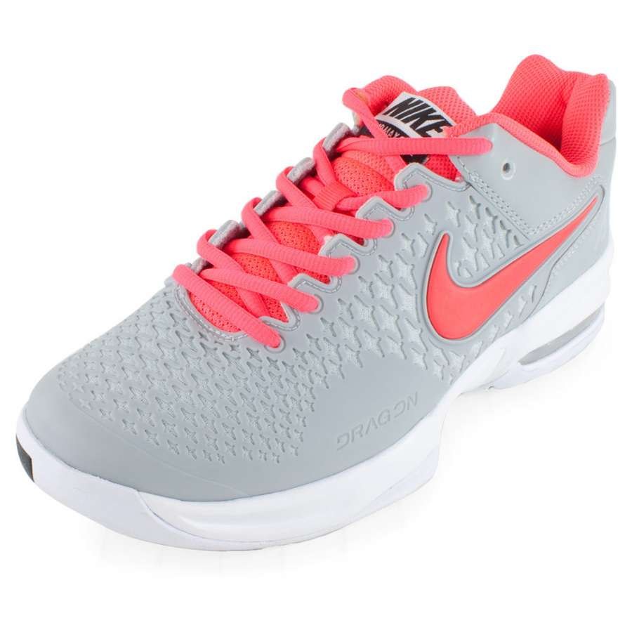 Nike Air Max Cage Womens Tennis Shoe Review
