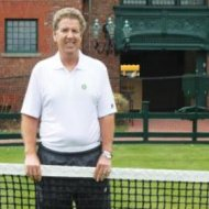 John Austin named Director of Tennis