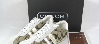 Coach tennis shoes Sale