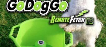 Dog tennis ball Launcher Automatic