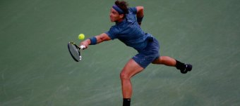 Live Tennis from the US Open