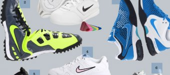 Soccer tennis shoes for Kids