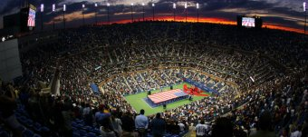 US Open Tennis TV rights