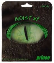 Prince Beast XP 16 Packaging_green tennis string