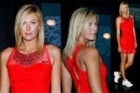 Sharapova US 2007