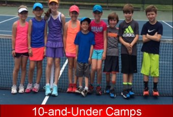 10 & under Tennis Rules