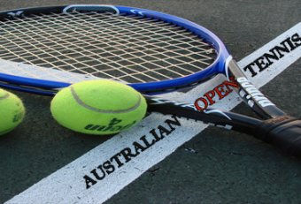 2014 Tennis results Australian Open