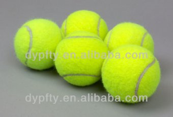 Buy tennis balls in bulk