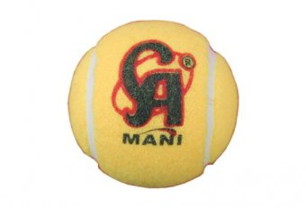 CA Cricket tennis balls