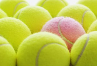 Can tennis balls help back pain?