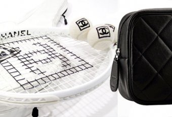 Chanel tennis balls price