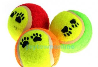 Cheap tennis balls for dogs