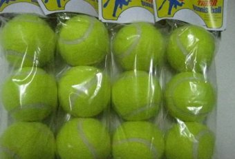 Cheap tennis balls in bulk