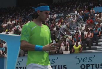 Grand Slam Tennis 2 online pass