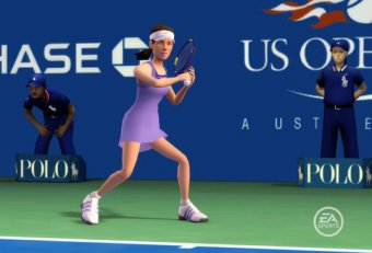Grand Slam Tennis PC system requirements