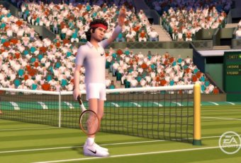 Grand Slam Tennis USA