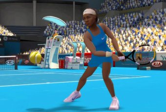 Grand Slam Tennis Wii ISO
