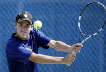 High School Tennis National
