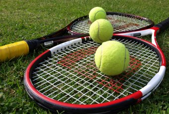 High School Tennis practice plans