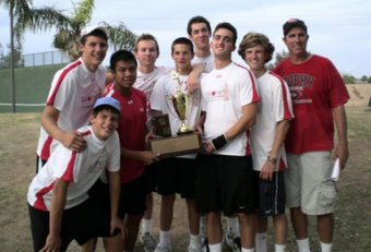 High School Tennis Programs