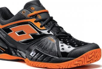 New Lotto tennis shoes