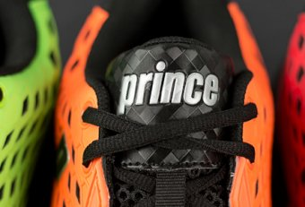 New Prince Tennis Racquets