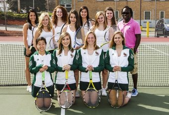 NH High School Tennis