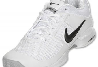 Nike Dragon tennis shoes