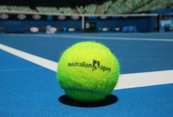 Odds Tennis Australian Open