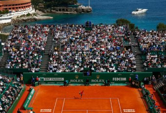 Odds Tennis Monte Carlo
