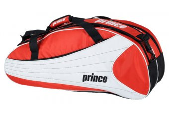Prince Red Tennis Bags