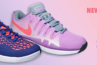 Spring tennis shoes 2015