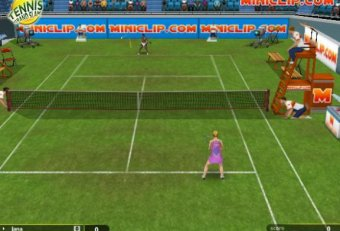 Tai game Tennis Grand Slam
