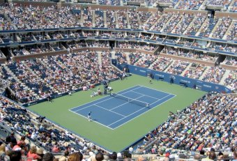 Talk Tennis US Open