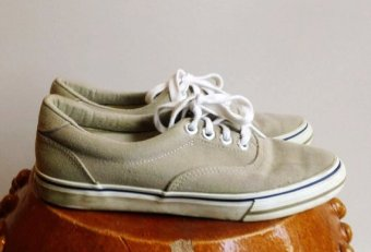 Tan tennis Womens shoes