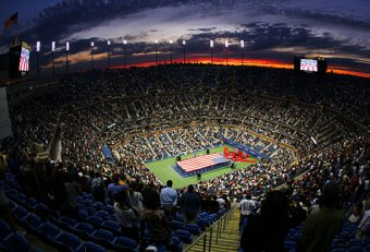 Tennis 2013 US Open