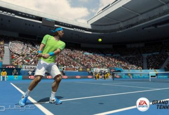 Tennis game Grand Slam free Download