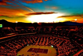 Tennis Indian Wells 2014