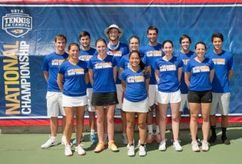 Tennis on Campus National