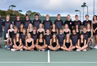 Texas High School Tennis UIL