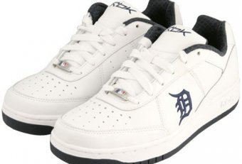 Tigers tennis shoes