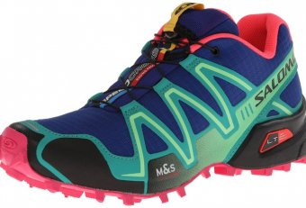 Trail Running tennis shoes