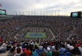 US Open Tennis American Express Presale