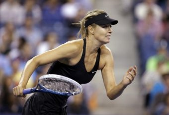 US Open Tennis and TV Schedule