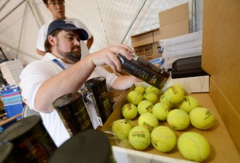 US Open Tennis Balls Buy