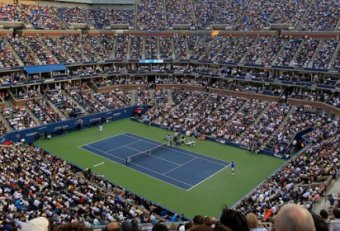US Open Tennis latest