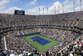 US Open Tennis NY Tickets