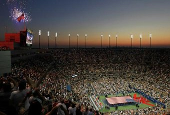 US Open Tennis Series